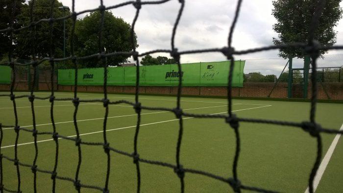 The King's Club, Wimbledon FB