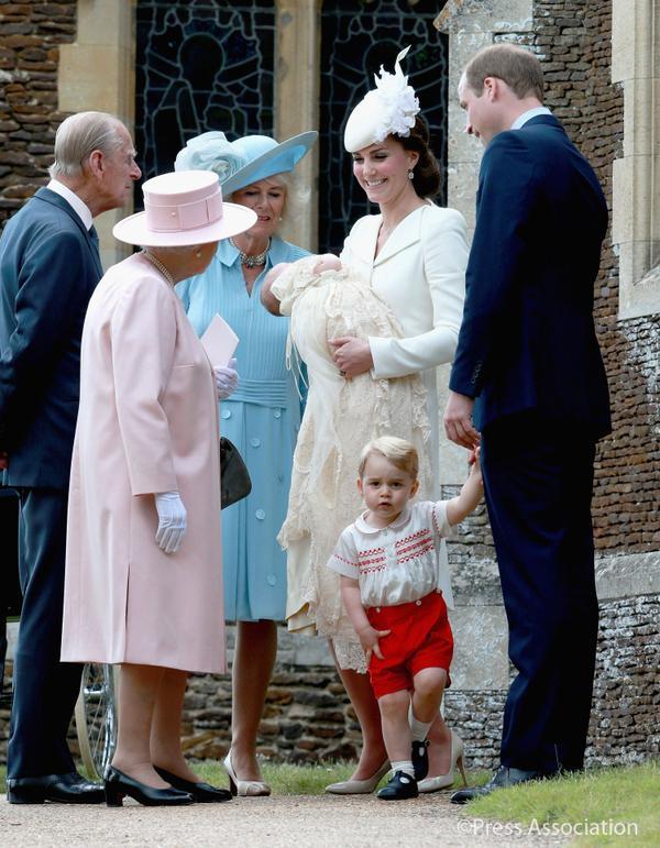 Kensington Royal Twitter