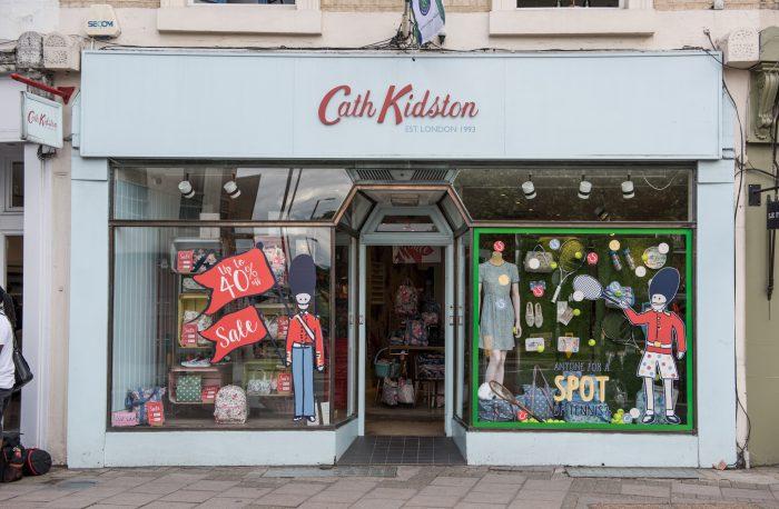 Cath Kidston Wimbledon