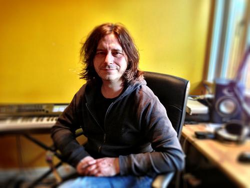 Julian Butler - Theatre Composer