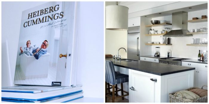 Kitchen: Heiberg and Cummings/South Harbour Drive.