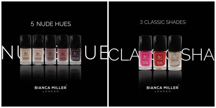 bianca miller nail collection