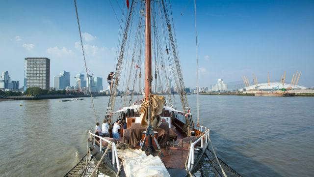 Rendez-Vous 2017: Tall Ships Regatta in Greenwich and Woolwich Read more at http://www.visitlondon.com/things-to-do/event/44682852-tall-ships-regatta-in-greenwich-and-woolwich