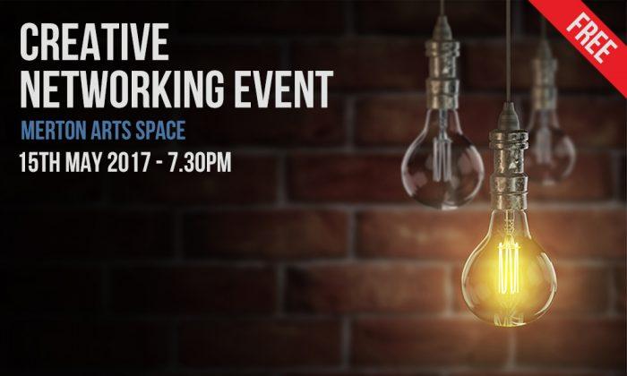 Merton-Creative-Event