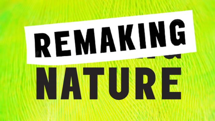 Remaking-Nature