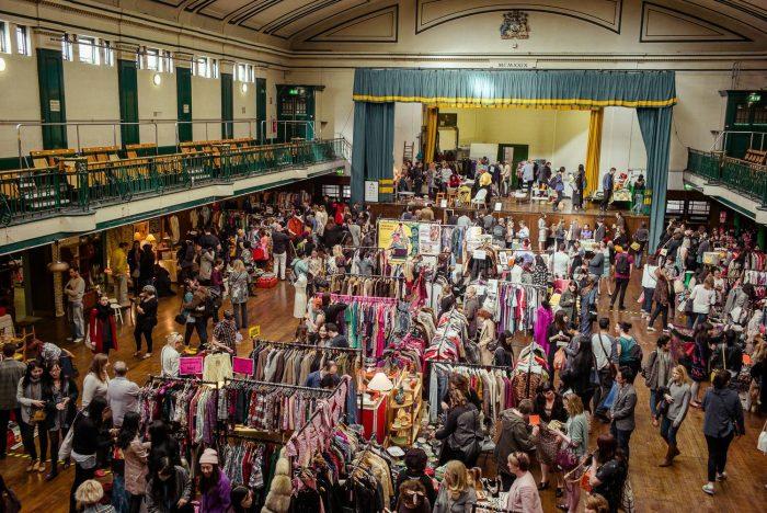 South London Affordable Vintage Fair