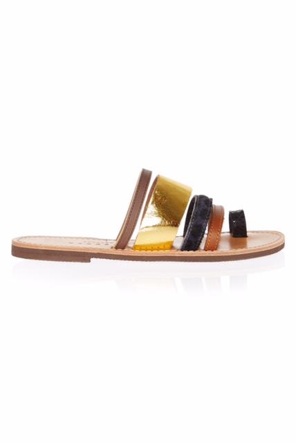 Sandals Question Air