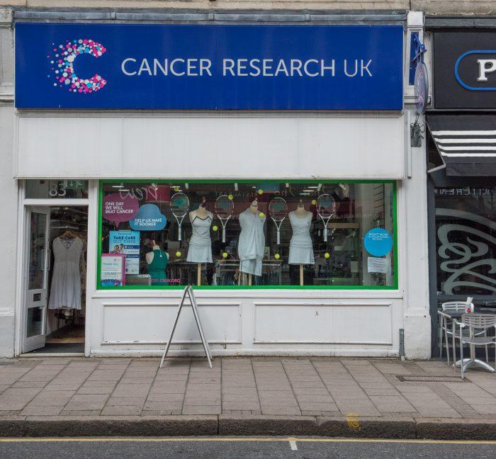Cancer Research UK Wimbledon Village