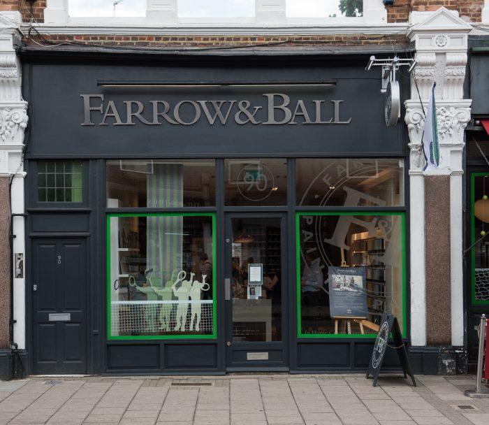 Farrow & Ball Wimbledon