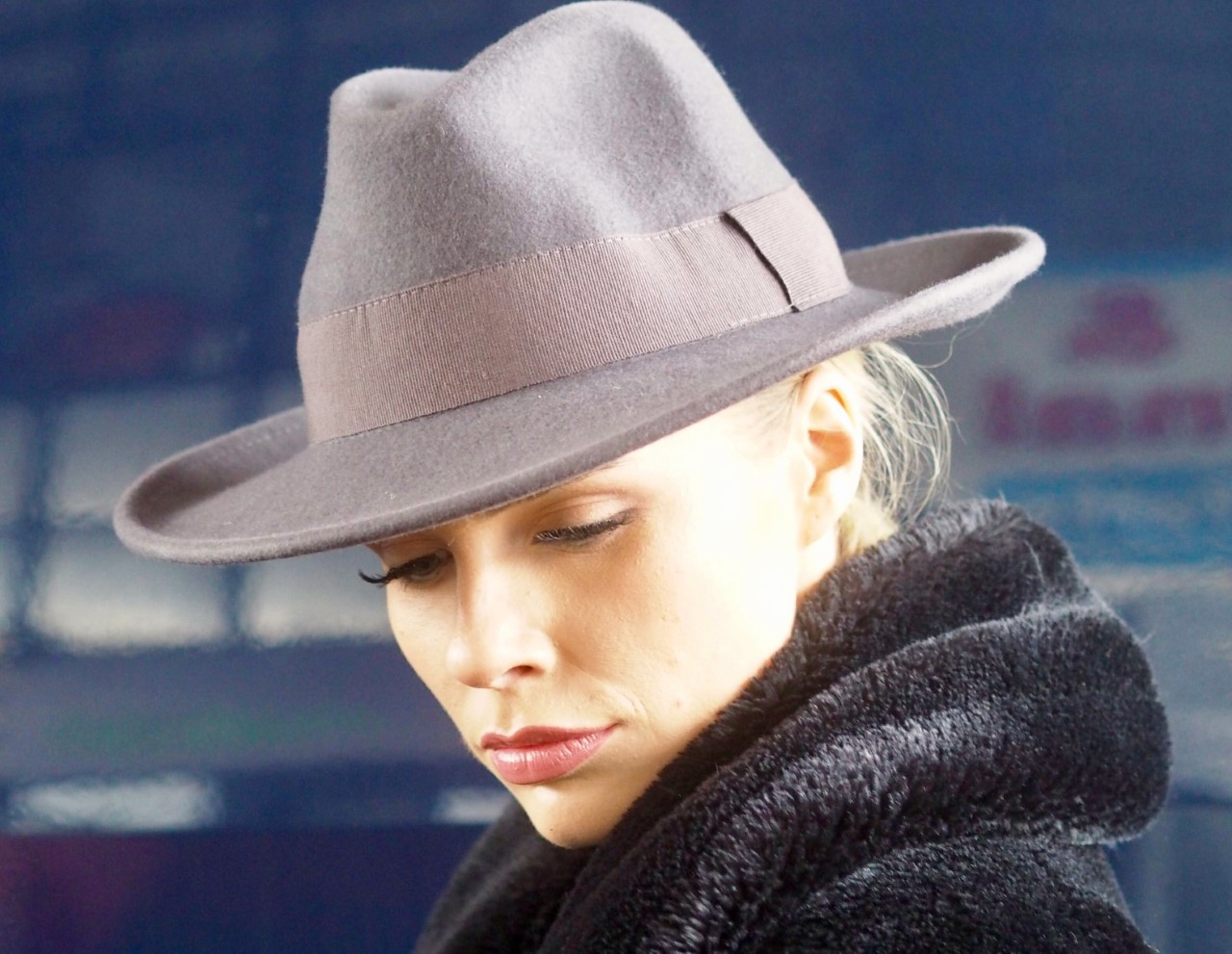 e6bc86e78a694d Bespoke Hats at Mu Du London — Lady Wimbledon