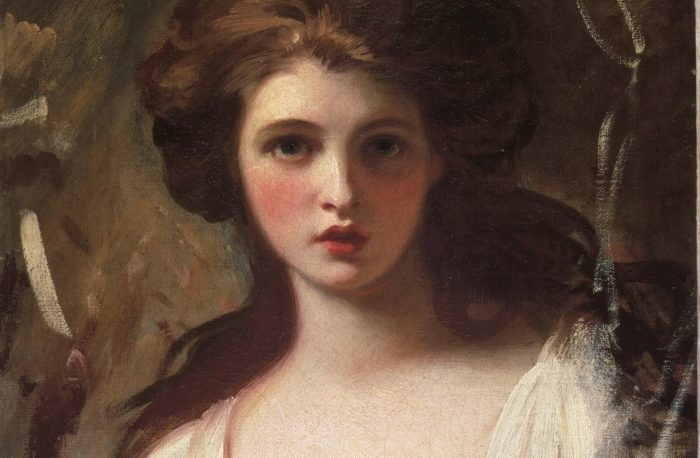 Emma Hamilton: Seduction and Celebrity