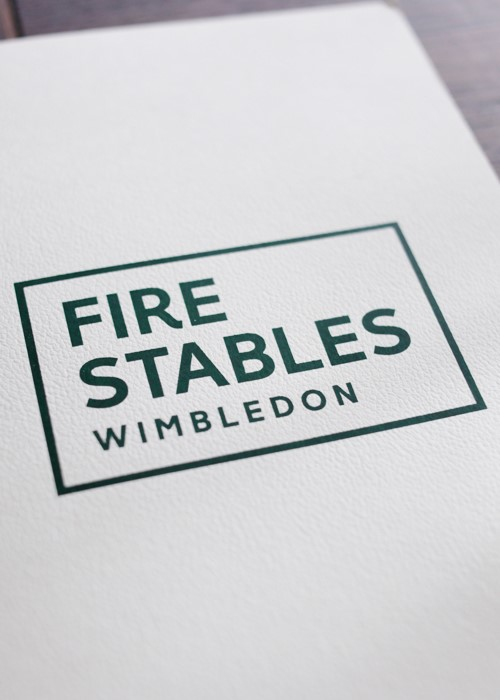 Fire Stables