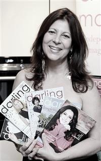 Karine Torr, Darling Magazine