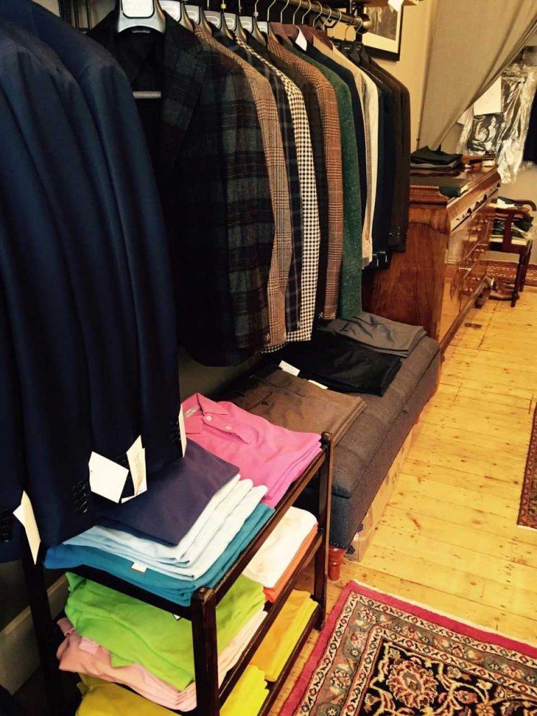the wardrobe wimbledon