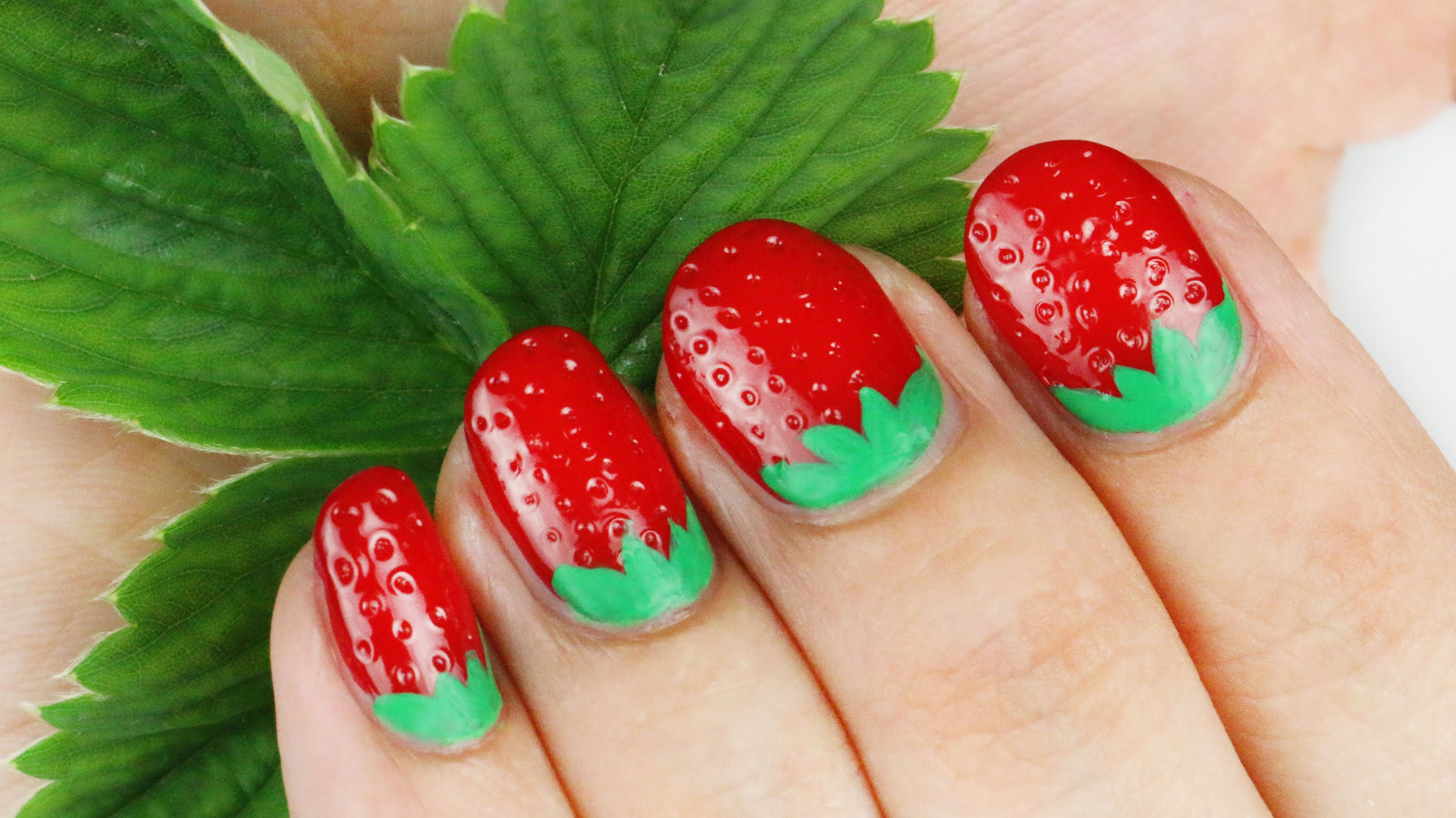 Hottest Nail Trends To Wear During Wimbledon Championships Lady
