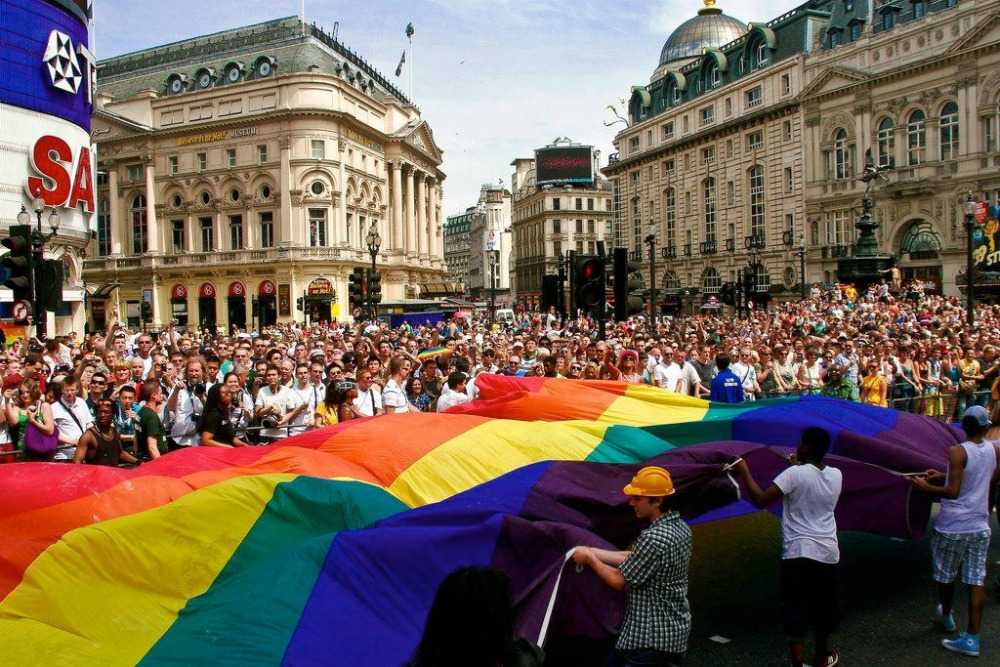 What's On This Weekend: From London Pride To Picnics ...