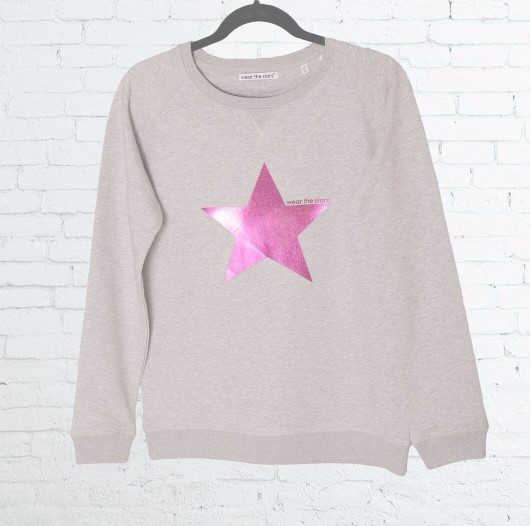 We Are the Stars Sweatshirt