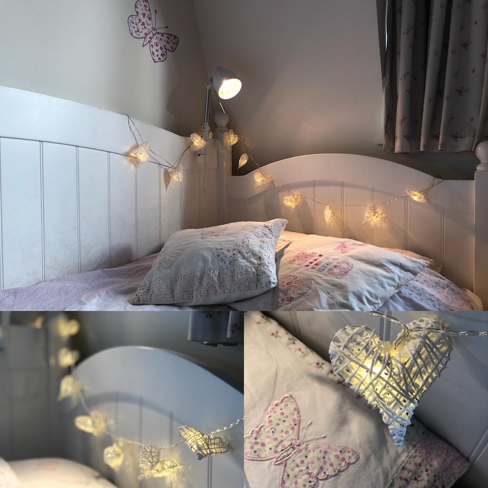 Wilko Fairy Lights