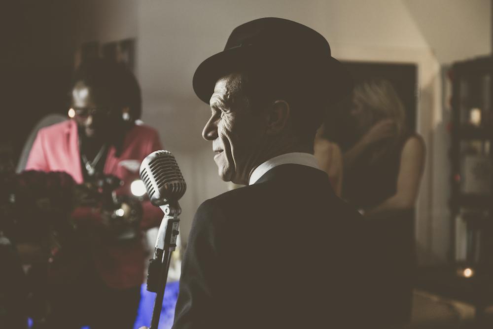 Performer So Sinatra