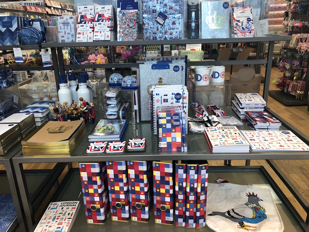 Centre Court Royal Wedding Paperchase