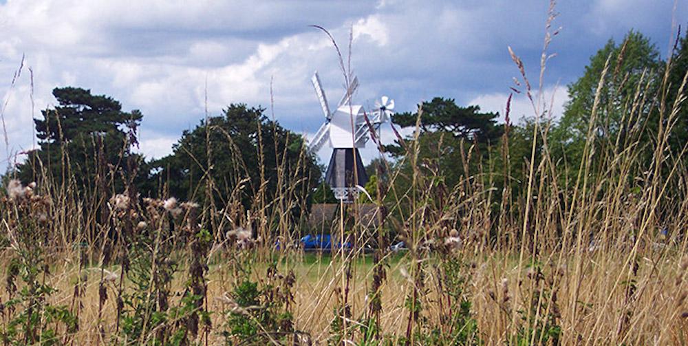 Windmill Museum