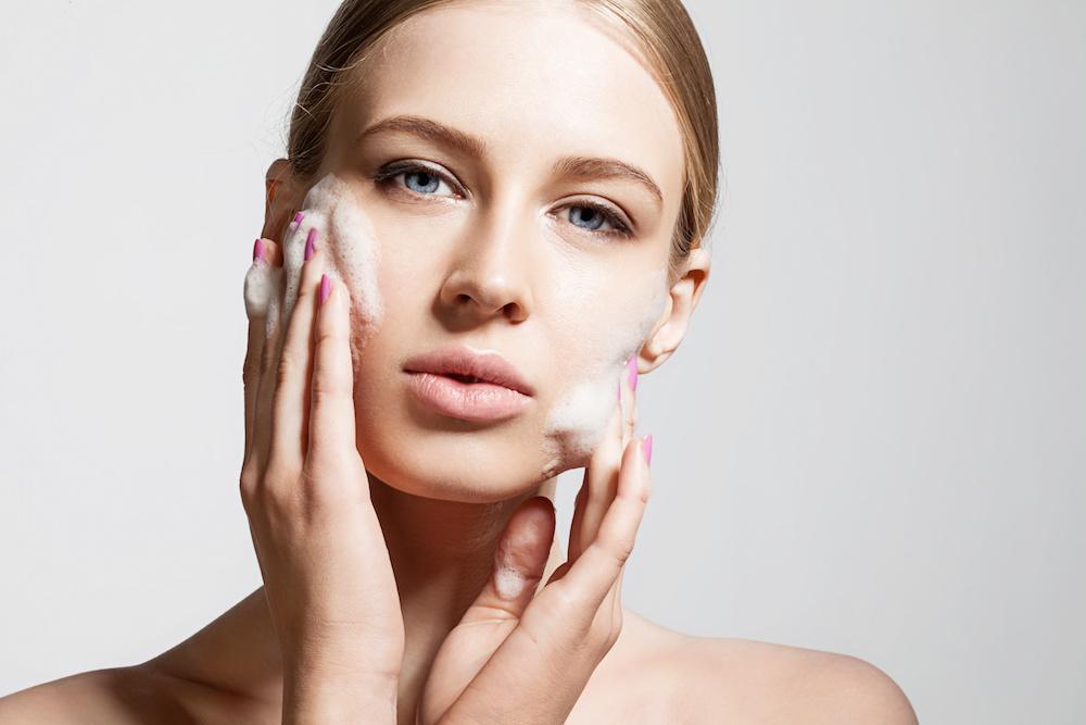 Facial skin pictures photos — photo 14