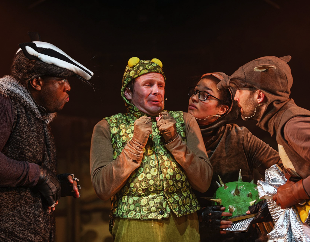Lady Wimbledon, Polka Theatre, Wind In The Willows, Wimbledon