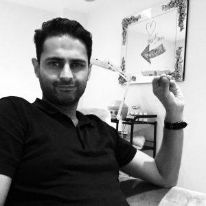 Bhavash Padhiar
