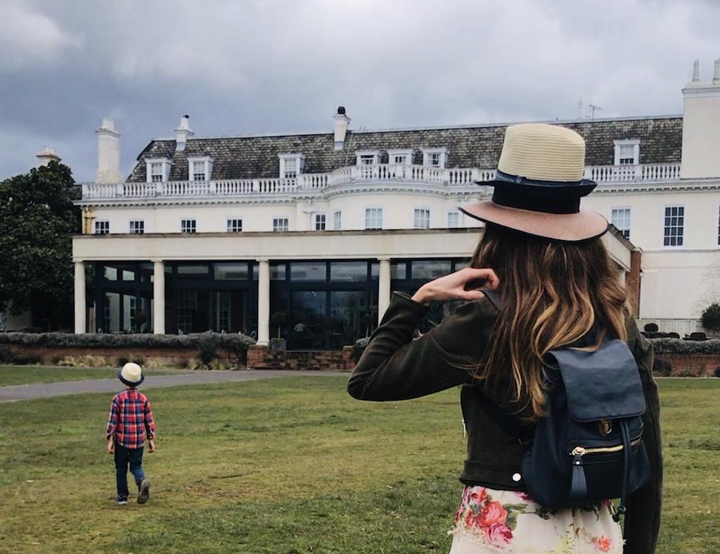 Spring Into The New Season At Hotel du Vin — Lady Wimbledon