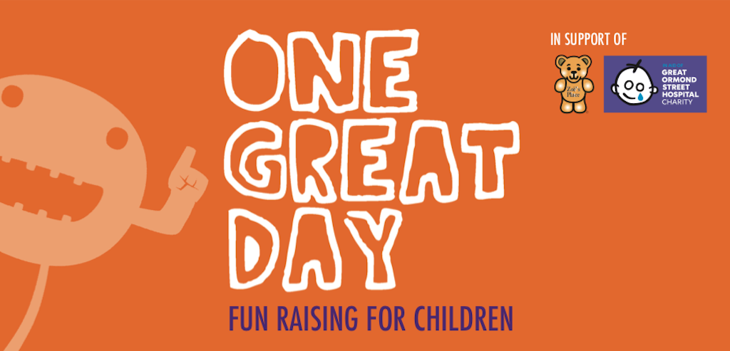 One Great Day Fun Raising For Children