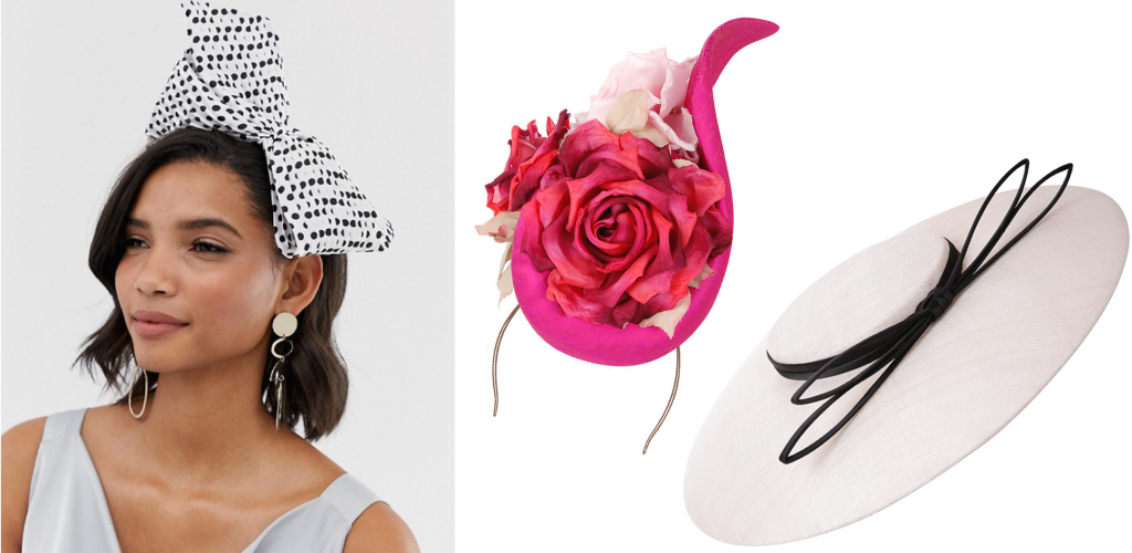 Hats for the races