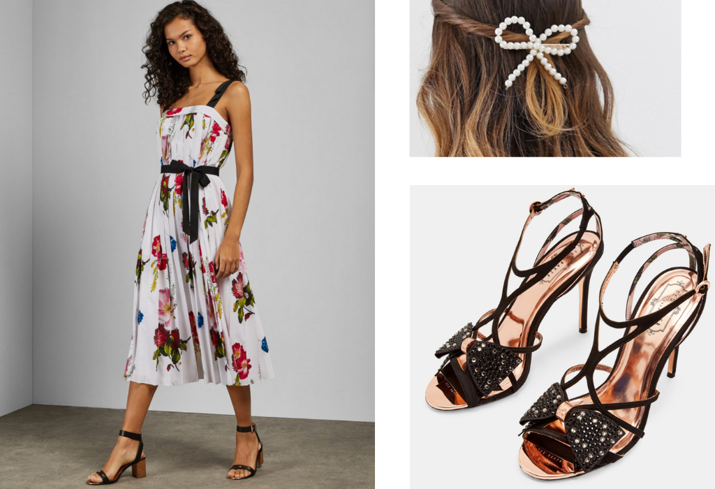 Summer trends: bows