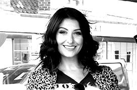 Gemma Fordham