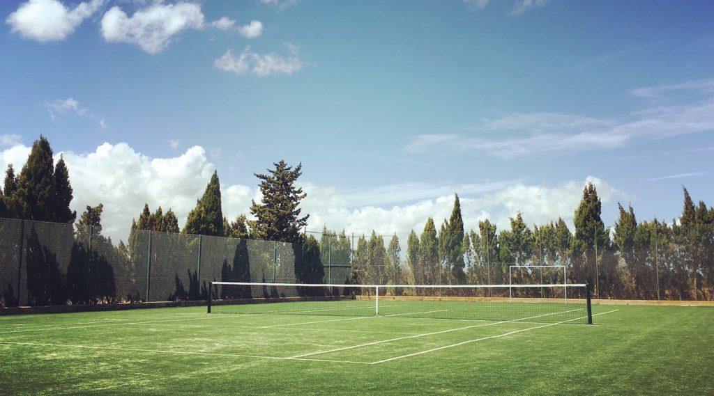 Best Holiday Villas For Wimbledon Tennis Fans | Son Doblons, Majorca, Spain | Edgeretreats.com