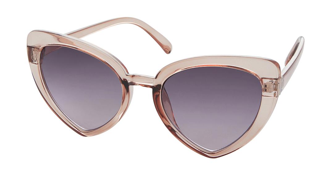 What to wear to Wimbledon: Tyla Teardrop Sunglasses, Accessorize