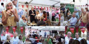 Wimbledon Village Business Association Networking Party