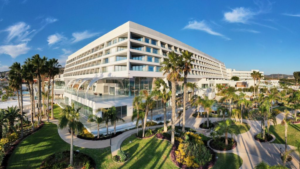Parklane Resort & Spa, Limassol, Cyprus