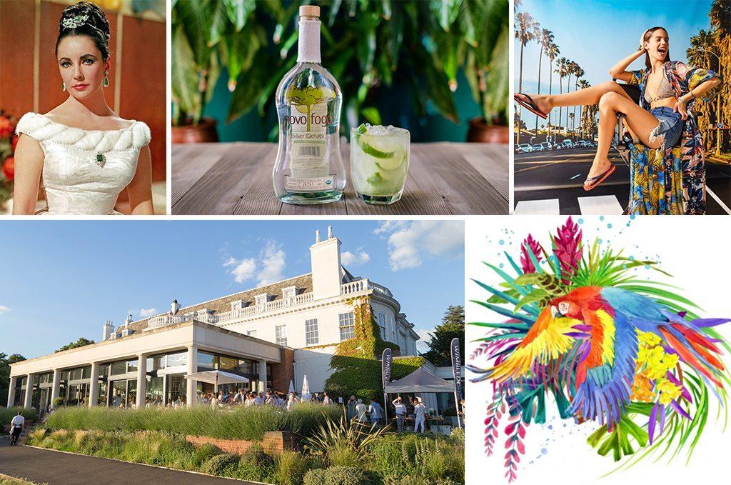 The Brazilian Event at Hotel du Vin Wimbledon