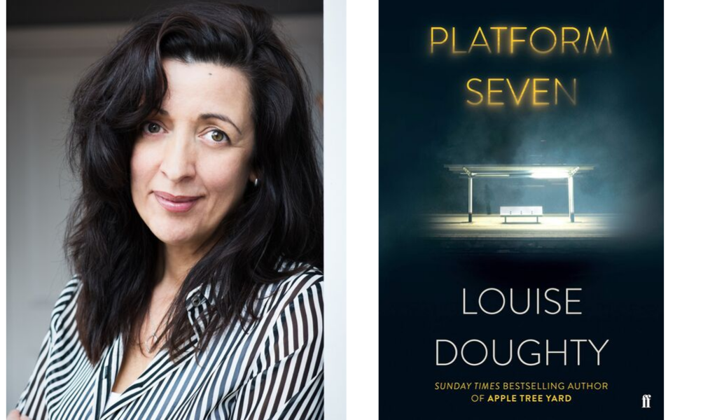 Wimbledon BookFest 2019 - Louise Doughty