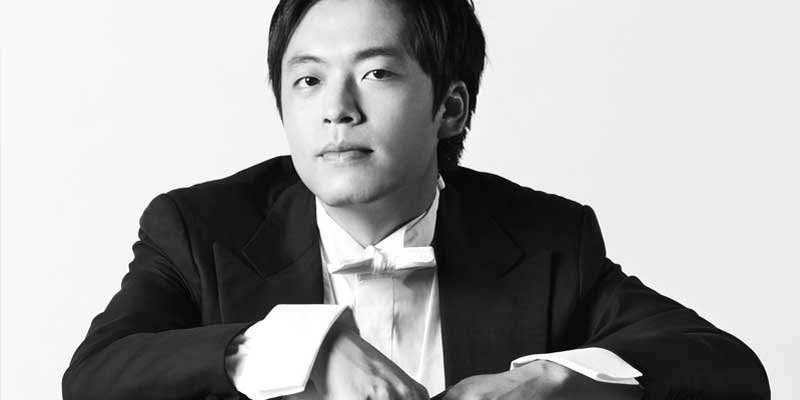 Wimbledon International Music Festival Guide: Sunwook Kim