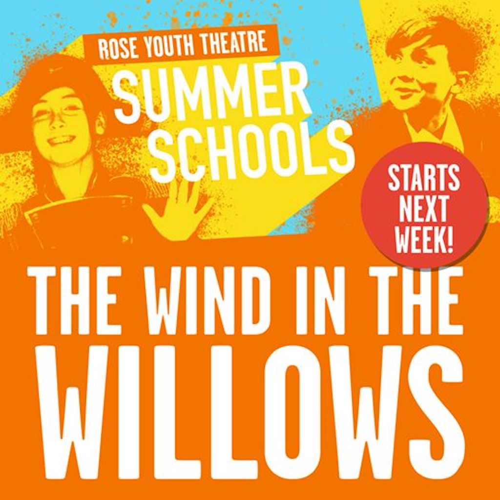 Rose Theatre Kingston - Summer School