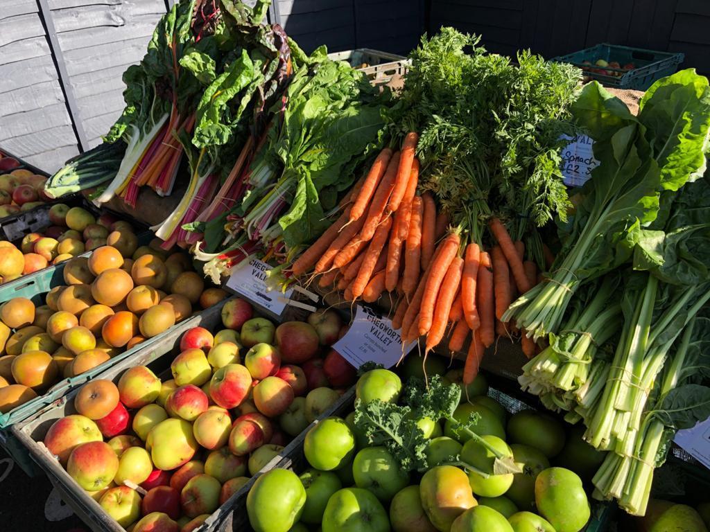 Wimbledon Park Farmer's Market