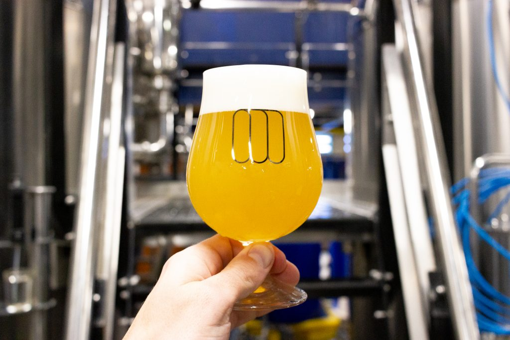 mondo-brewery